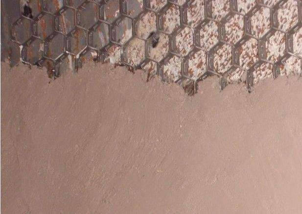 耐磨陶瓷涂料用途范围广